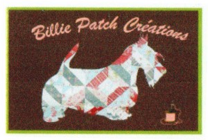 Billie Patch Creations