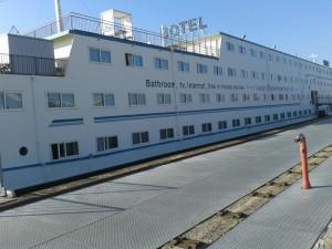 Boathotel